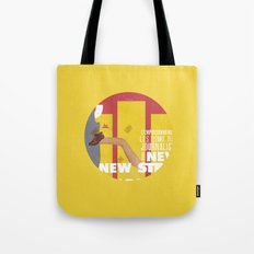 Strippers, Shirts & Shoes  Tote Bag