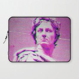 Julius Caesar Laptop Sleeve