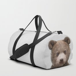 Baby Bear - Colorful Duffle Bag