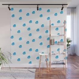 Dots Wall Mural