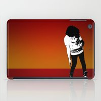 madonna iPad Cases featuring Madonna by elvisbr