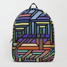 strips Backpack