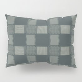 Kinesis .blau Pillow Sham