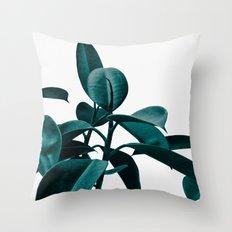 PLANT 2a Throw Pillow