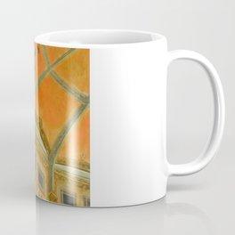 """Edgar Degas """"Miss La La at the Cirque Fernando"""" Coffee Mug"""