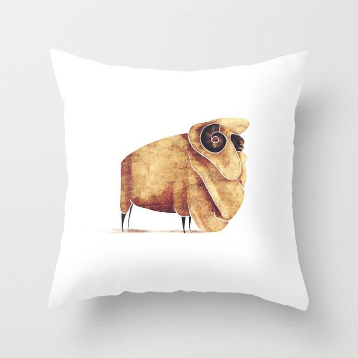Sheep Deko-Kissen