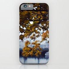 Autumn Nostalgia in Berlin Slim Case iPhone 6s