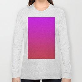 Coral sea Long Sleeve T-shirt