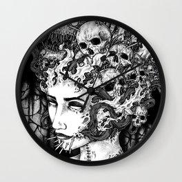 Reverie Wall Clock