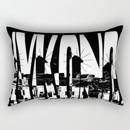 Mykonos Rectangular Pillow