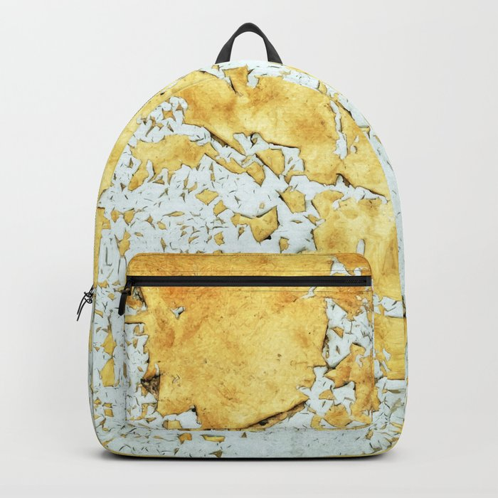 Gold #society6 #decor #buyart Backpack