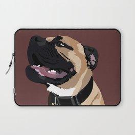 Ripley the Big Dog Laptop Sleeve