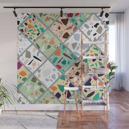 Terrazzo 018 Wall Mural