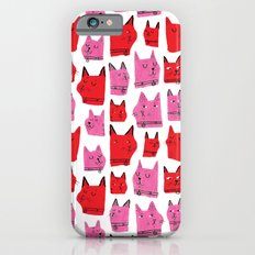 Love Cats! iPhone 6s Slim Case