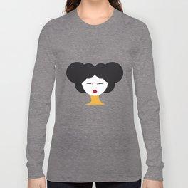 Japanese Line Long Sleeve T-shirt
