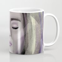 asexual Mugs featuring Ace by erikakettle