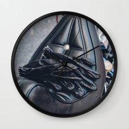Para El Jefe Wall Clock
