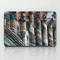 history iPad Cases featuring History by Stephen Linhart
