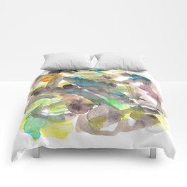 Watercolor 43505 Comforters