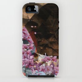 What Lovers Do iPhone Case