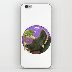 Daddy? iPhone & iPod Skin