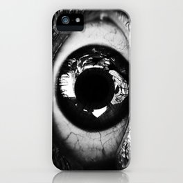 Trapped iPhone Case