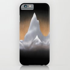 Snowy Mountains Slim Case iPhone 6s