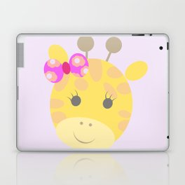 jirafa cata Laptop & iPad Skin
