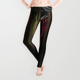 Fine Wine Leggings