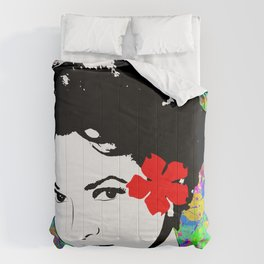 Dorothy Dandridge Comforters