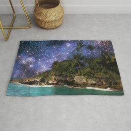 The Ultimate Canvas  Rug