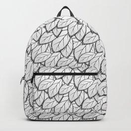 Leaves 3 Backpack