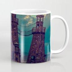 The Lighthouse Too Mug