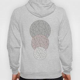 BROKEN (abstract geometric) Hoody