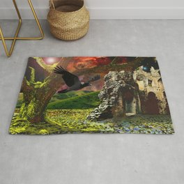 End of Days Rug