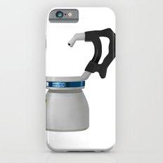 Irmel Nova Express. Vintage Italian Coffee maker iPhone 6s Slim Case