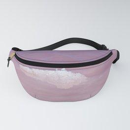 Pink Salt Fanny Pack