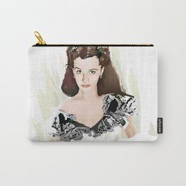 Southern Belle Carry-All Pouch