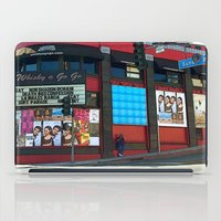whisky iPad Cases featuring The Whisky A Go Go by Barbara Gordon Photography