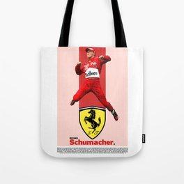 Sporting Legends - 1/7 Tote Bag