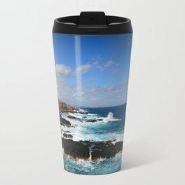 Phillip Island, Australia Travel Mug