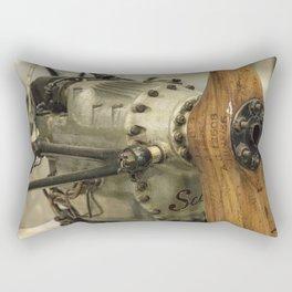 Vintage Prop Rectangular Pillow
