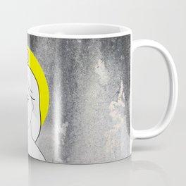 Melina Eyes Coffee Mug