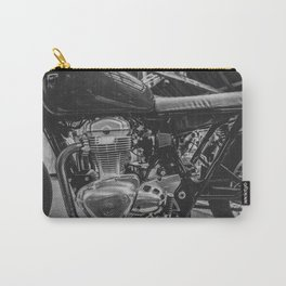 BikeShed BSMC LONDON Carry-All Pouch
