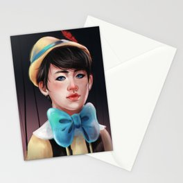 Are You My Conscience? Stationery Cards