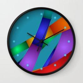 clock face -117- Wall Clock