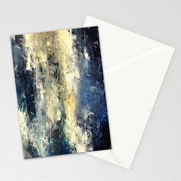Choppy Ocean Stationery Cards