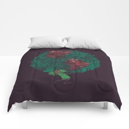 Prince Atlas Comforters