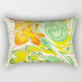 Emmy Woods Rectangular Pillow