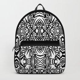 Tiki Totem Backpack